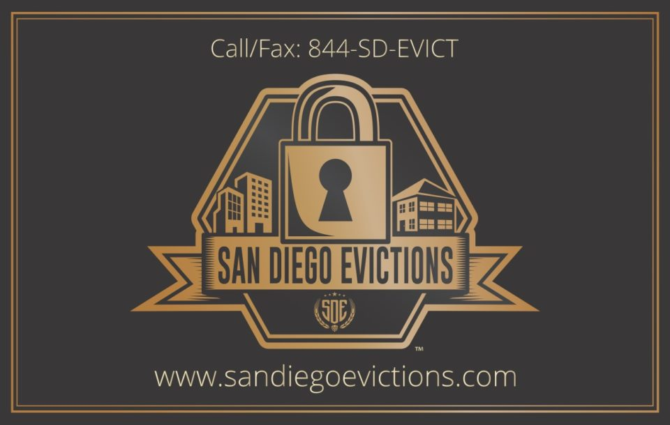 San Diego Evictions Attorney | Best Unlawful Detainer Lawyer