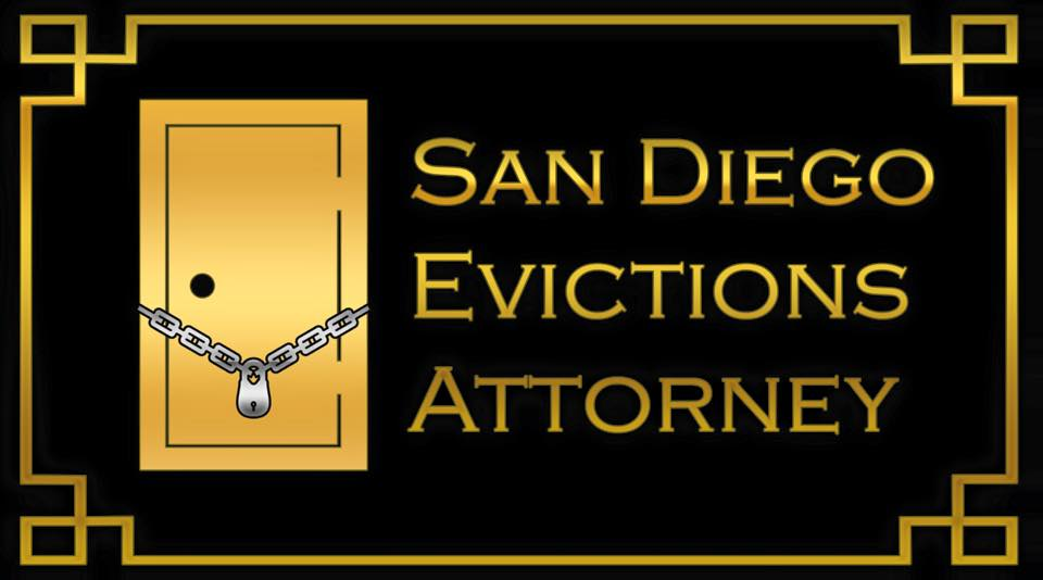"""How to a evict squatter in San Diego"""
