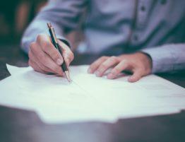 AB-1110: California Rent Increase Notice 2020